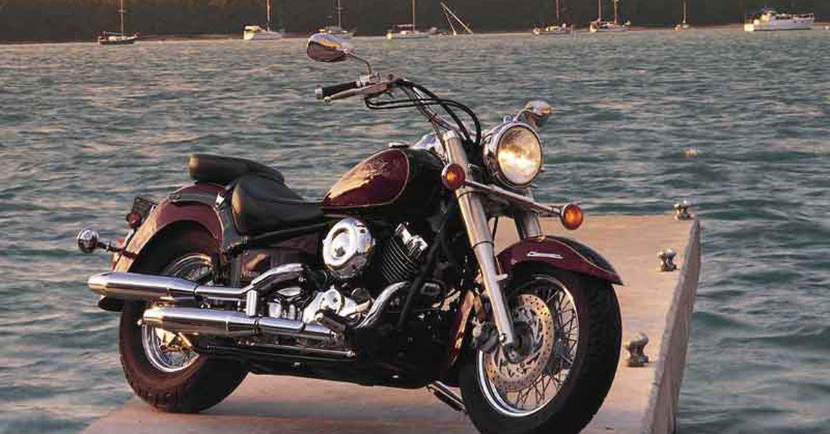 [SCHEMATICS_4FR]  Motorcycle Test: Yamaha V-Star 650 Classic   Motorcycle Cruiser   1998 Yamaha 650 Classic Motorcycle Wiring Diagrams      Motorcycle Cruiser