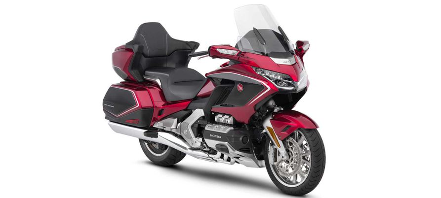 Honda Announces Additional 2019 Street Models   Motorcycle