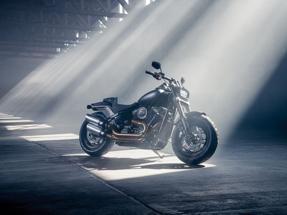 2018 Harley-Davidson Softail Fat Bob Mods | Motorcycle Cruiser