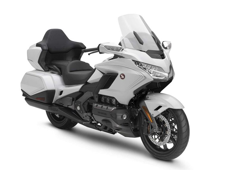 2020 Honda Goldwing Review.First Look 2020 Honda Gold Wing Features And Availability