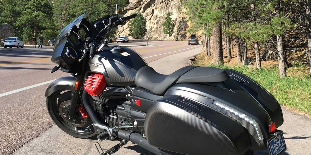 Best Motorcycle Trips At Sturgis Motorcycle Rally