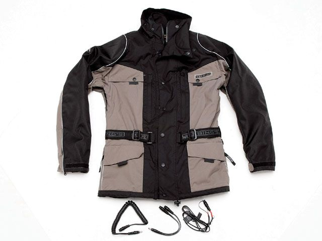 Magnificent Jacket Liner Heated Vest Heated Pants And More A Mini Buyers Wiring Digital Resources Operbouhousnl