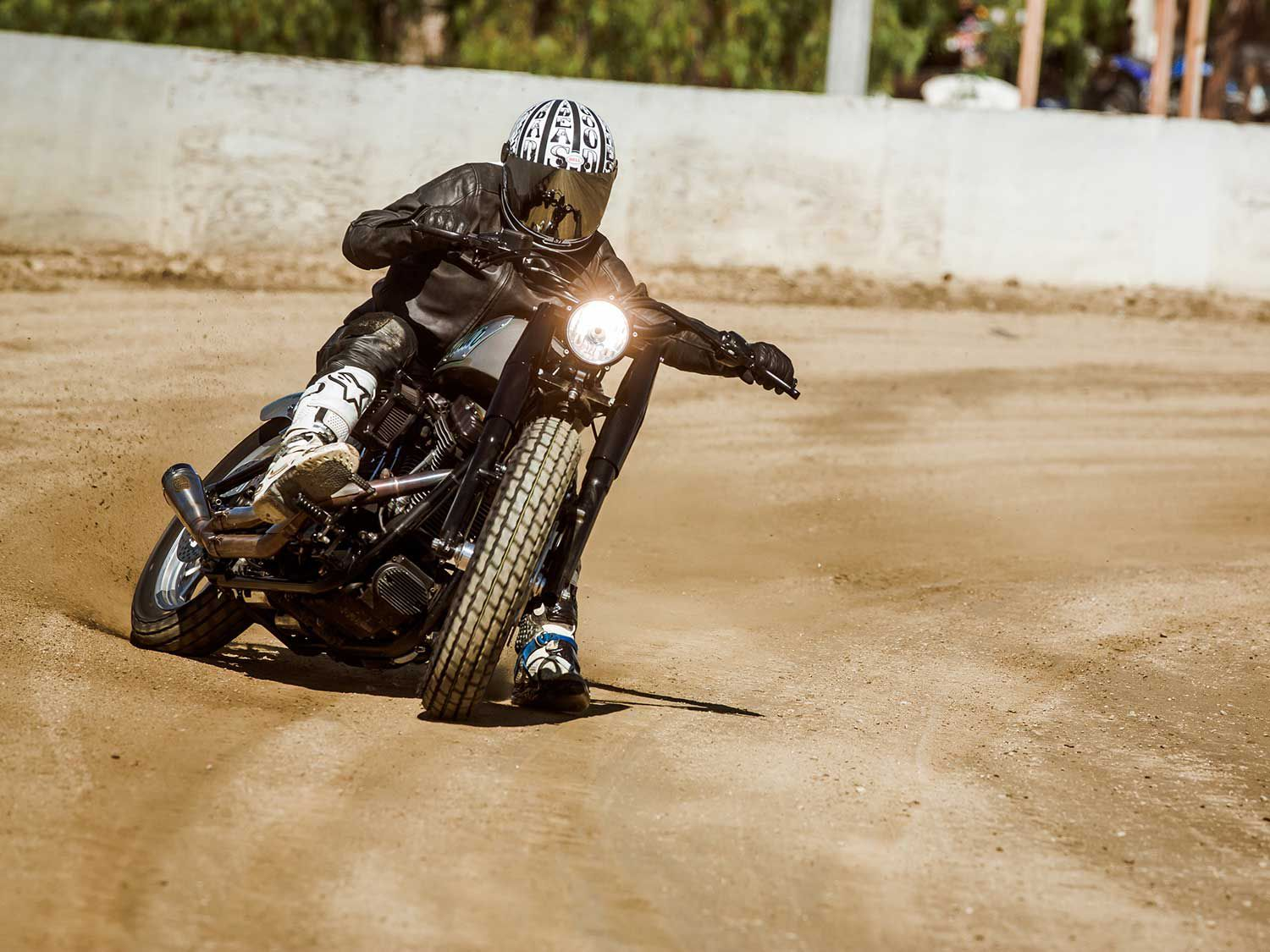Racer, designer, and customizer Roland Sands will be named the Quail Motorcycle Gathering's Legend of the Sport at the 2020 event.