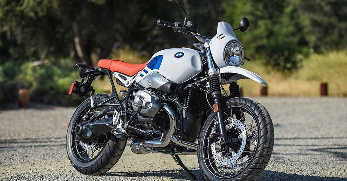 New BMW Cruisers | Motorcycle Cruiser