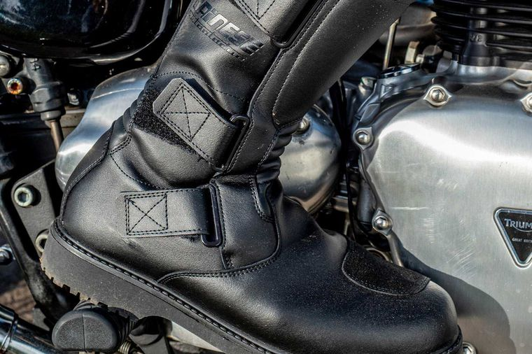 Motorcycle Boots Motorcycle Cruiser