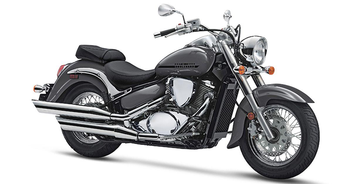 2000 Cruiser Of The Year | Motorcycle Cruiser