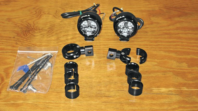 piaa motorcycle lights wiring diagram how to install motorcycle driving lights motorcycle cruiser  install motorcycle driving lights