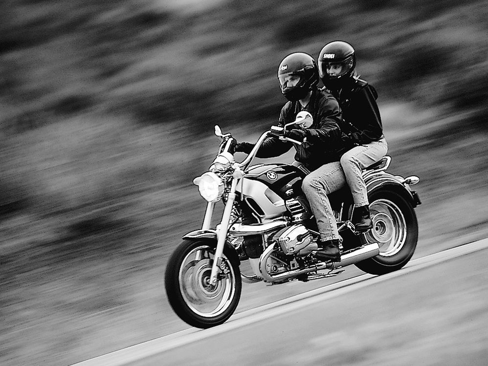 Motorcycle Riding Tips for Your Passenger | Motorcycle Cruiser