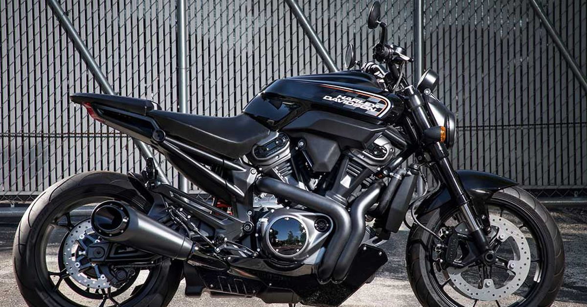 Harley-Davidson Announces Production Of Adventure, Sport