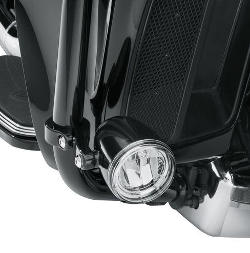Harley Ping Light Kit Wiring Diagram on