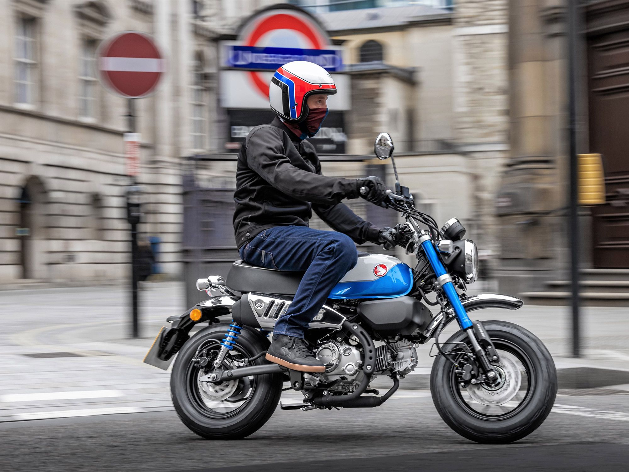 Honda's announced the return of the Monkey and Super Cub 125 to the European market for 2022.