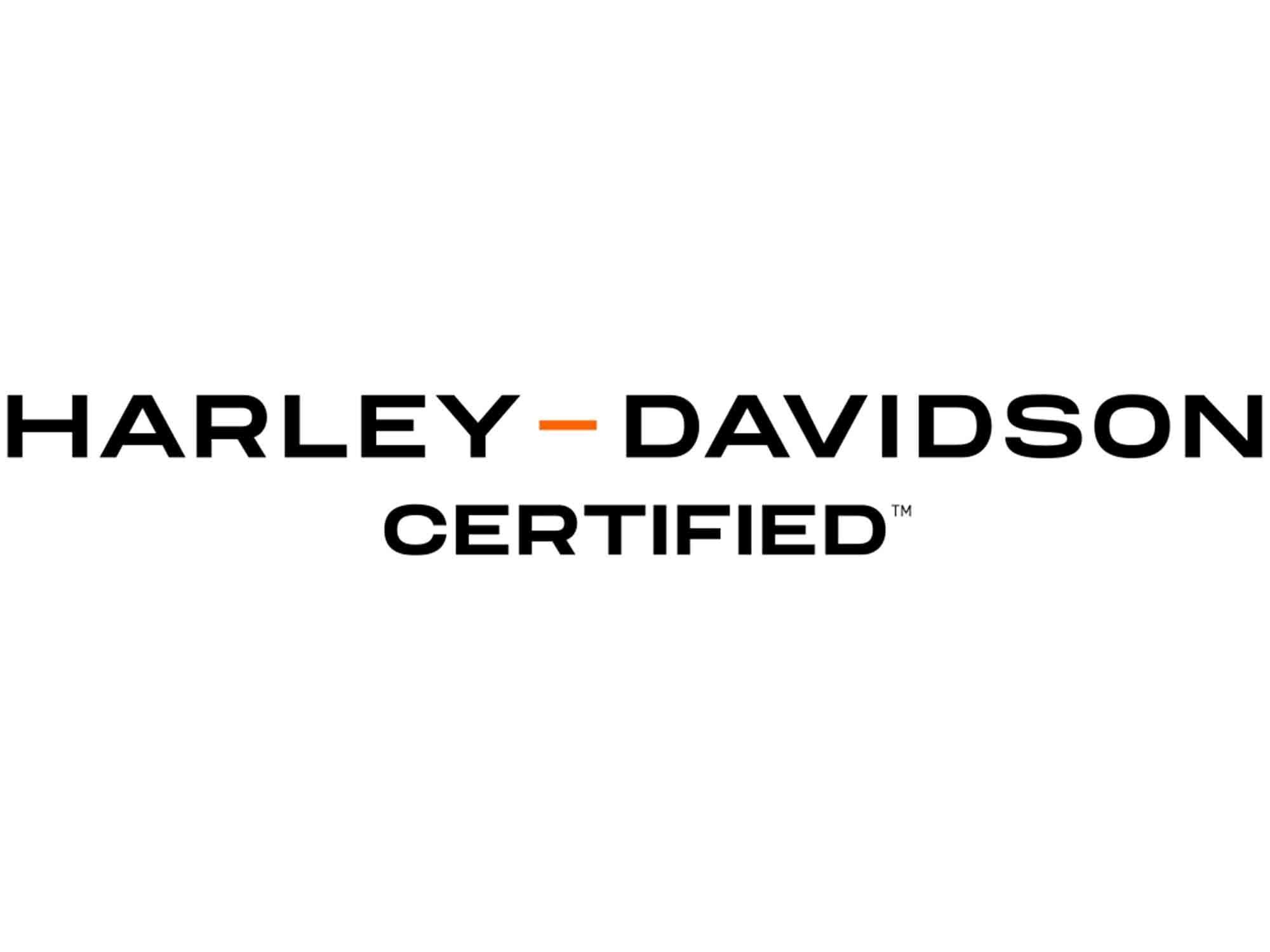 HD-CEO Jochen Zeitz heeft gezegd dat het Certified-programma zou aansluiten bij de prioriteiten van de Hardwire-strategie van het bedrijf.