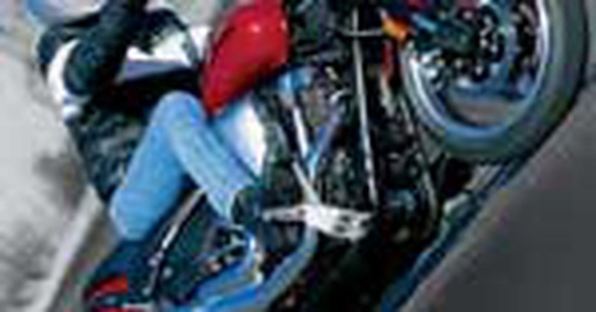 Motorcycle Idles But Cuts Out Under Throttle