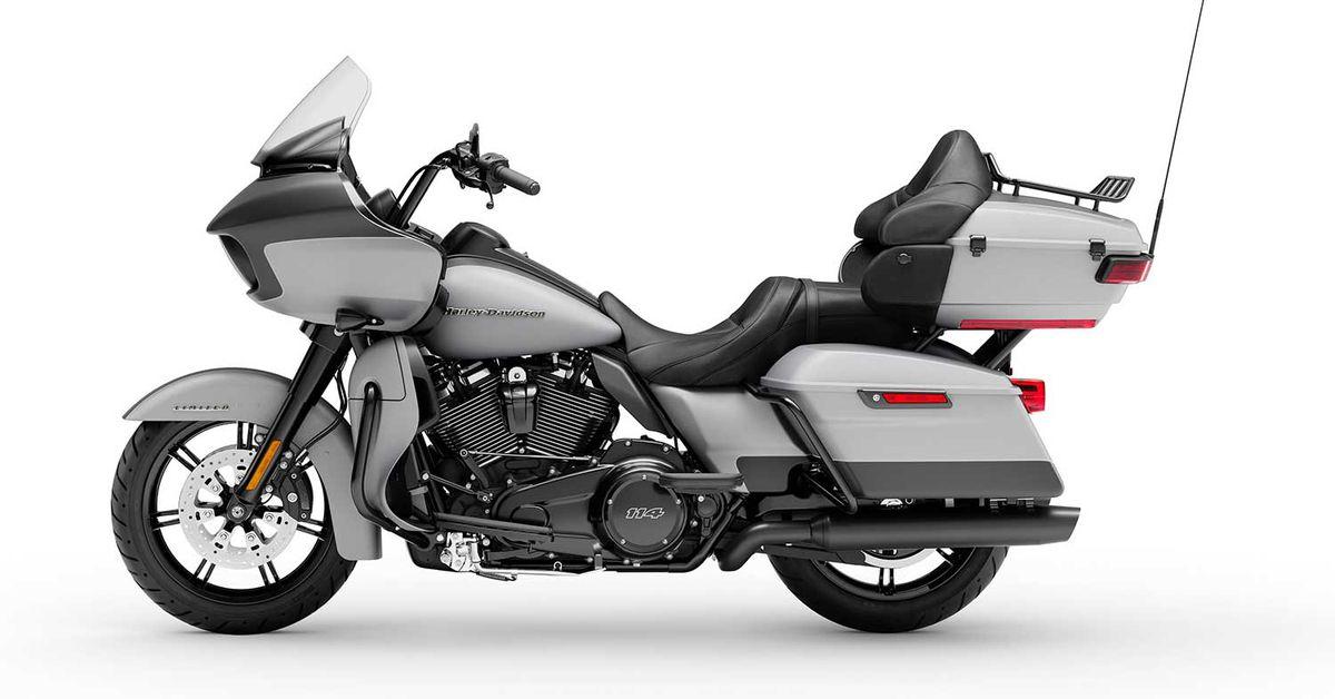 Flipboard: 2020 Harley-Davidson Road Glide Limited First Look