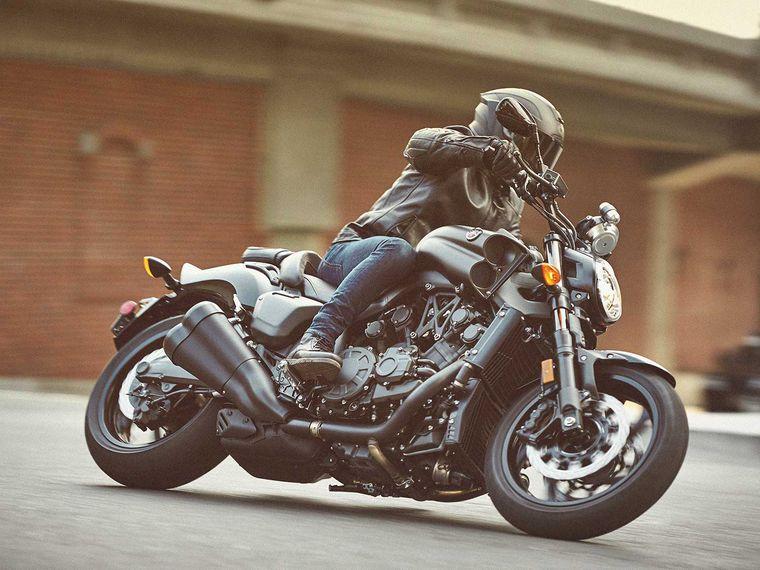 Yamaha Reveals 2020 Sport Heritage Models Motorcycle Cruiser