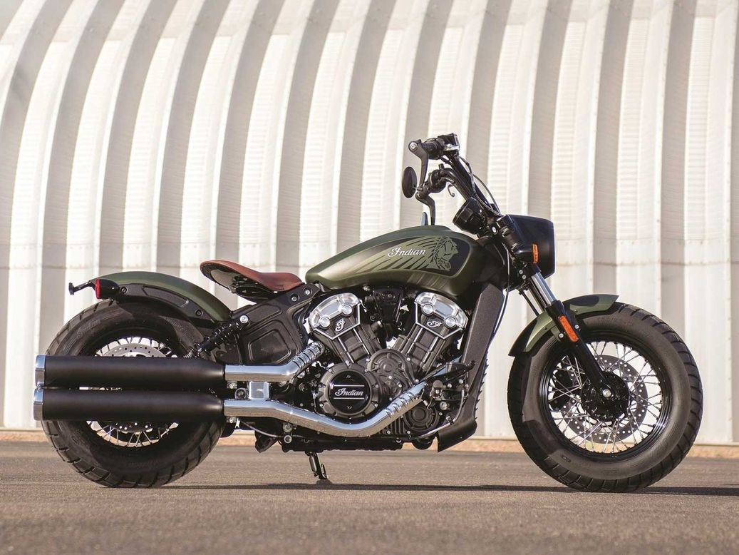 10 Sportiest Style Bobber Motorcycles of 2021 (Models to Own Today)