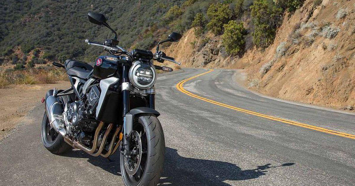 New Honda Cruisers | Motorcycle Cruiser
