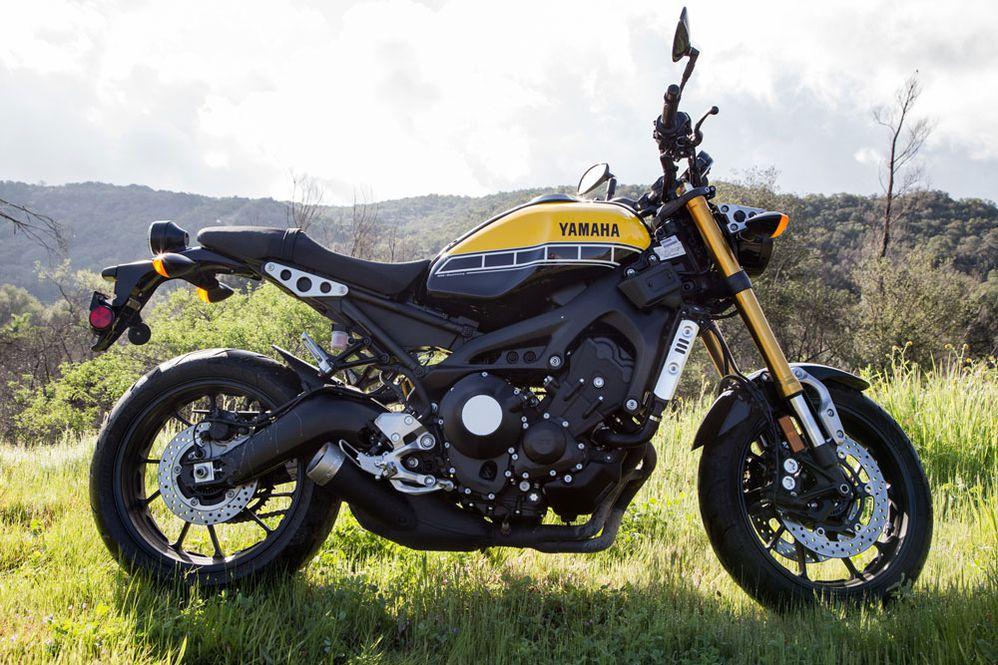 2017 | Motorcycle Cruiser
