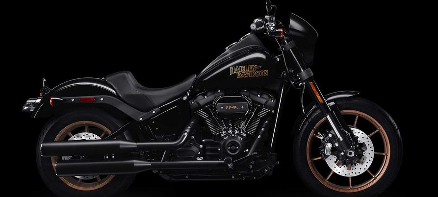 The Harley-Davidson Low Rider S Is Back! | Motorcycle Cruiser