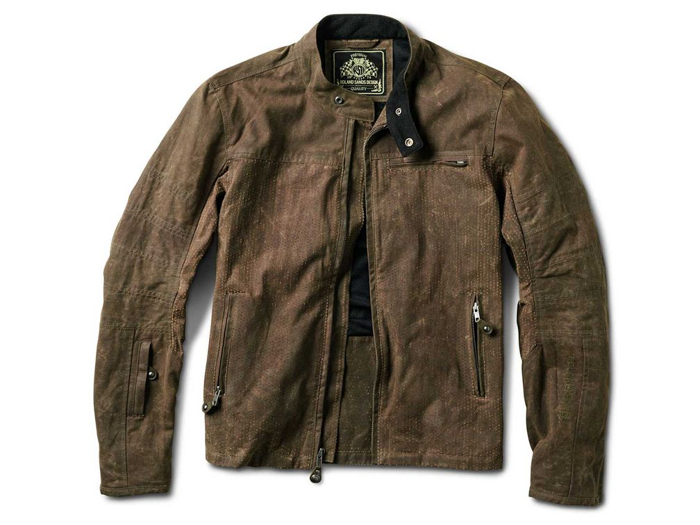17c9665f2 7 Of Our Favorite Summer Riding Jackets | Motorcycle Cruiser