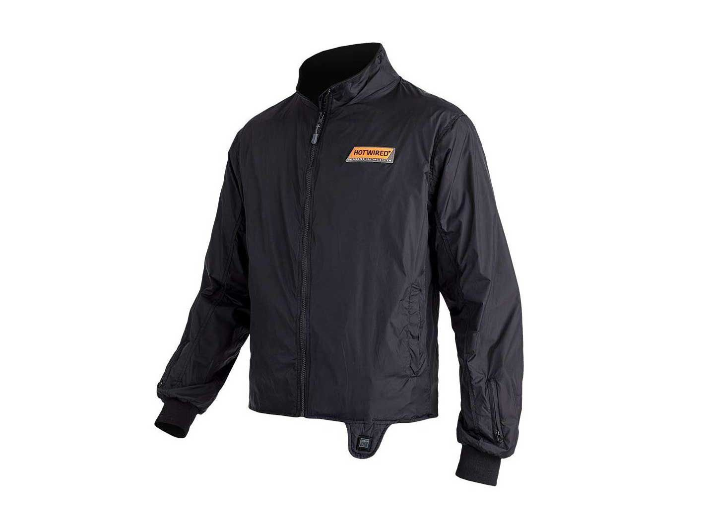 Hotwired Evo 12V Heated Thermal Mid Layer Winter Jacket Liner