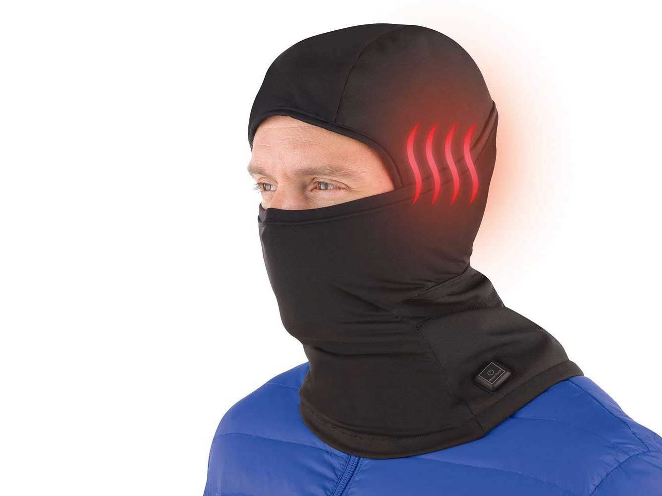 Venture Heat Heated Balaclava