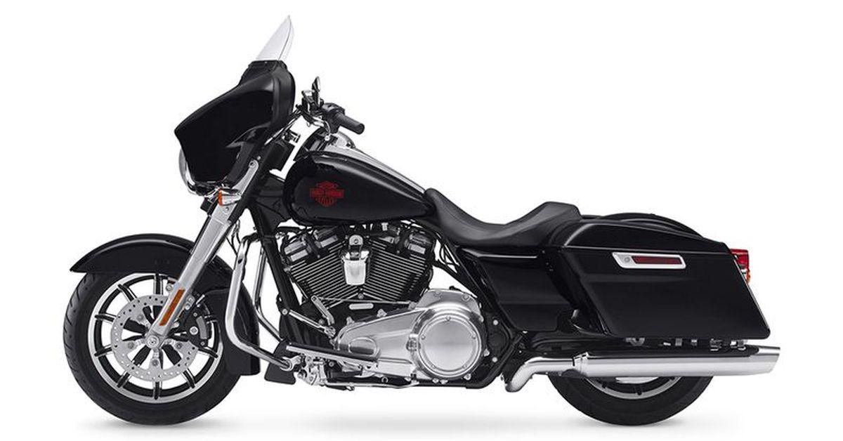 New Harley-Davidson Cruisers | Motorcycle Cruiser