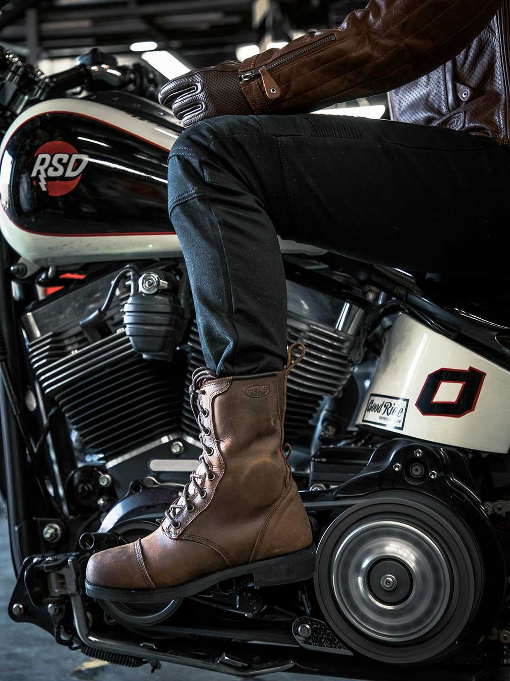Roland Sands Designs Drops New Spring 2019 Collection | Motorcycle